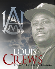 louis crews