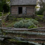 Step Back In Time at Burrit On The Mountain