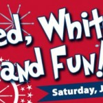 Red White and Fun