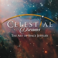 Celestial Dreams: The Art of Space Jewelry