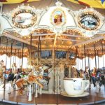 carousel at bridge street