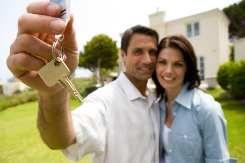 Home buying is like dating