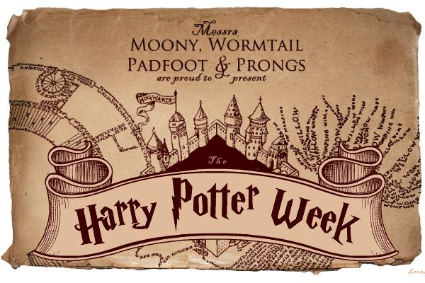 Harry Potter Week