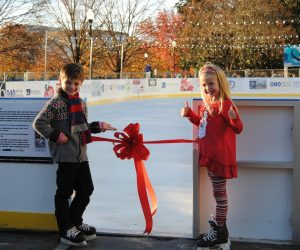 Things To Do Huntsville: Skating in the Park
