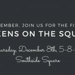 dickens on the square