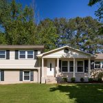 2103 Cecille Drive Home For Sale