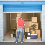 Choosing the Right Self-Storage Unit for Your Needs