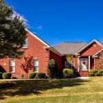 6709 Hampton Bend Circle home for sale