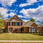 3203 Mossy Rock Road home for sale