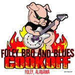 BBQ & Blues Cook-Off