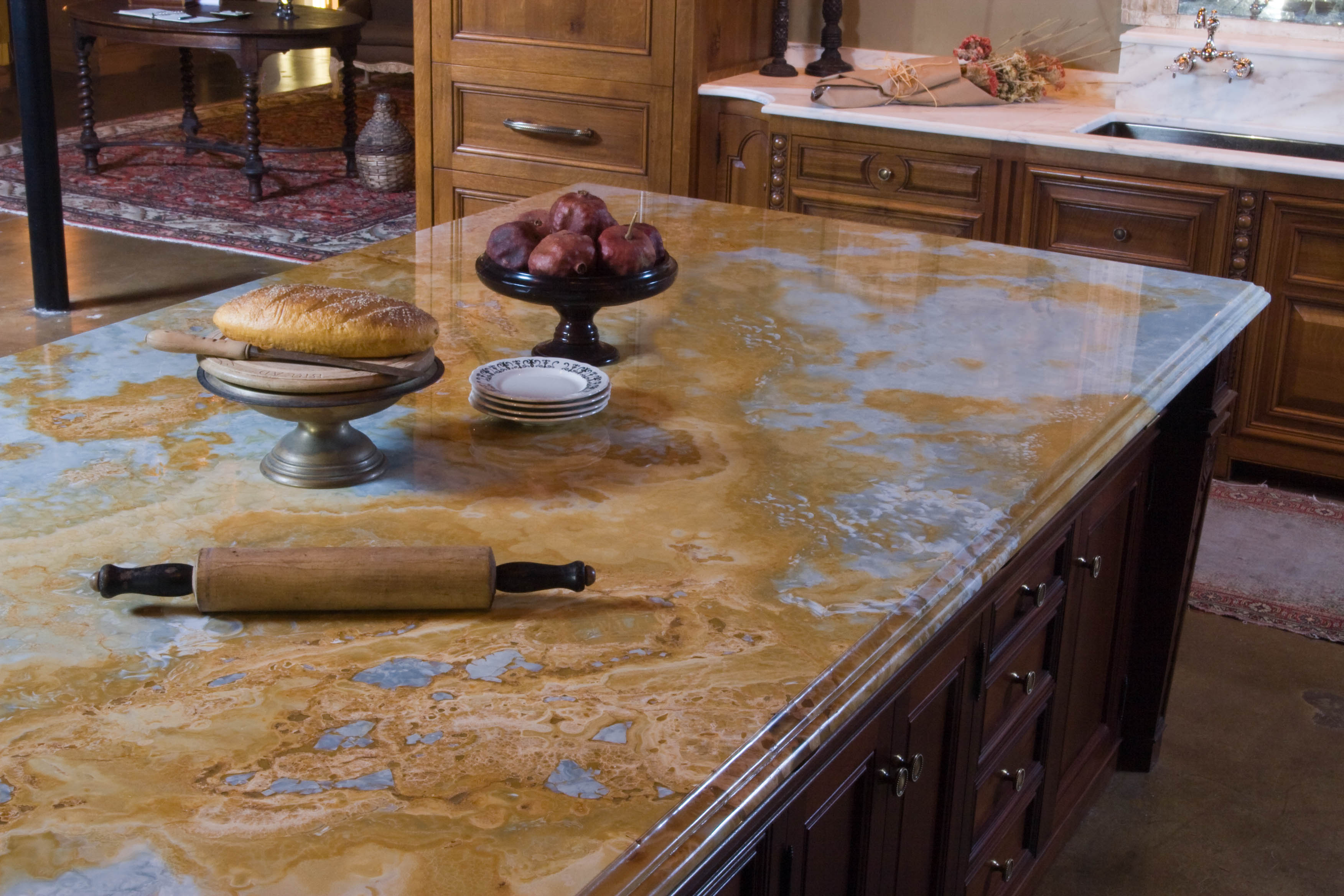 This Is An Countertops