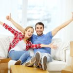 buying a house with your significant other
