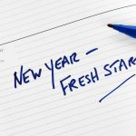 New Year's Resolutions - Home Improvement Edition