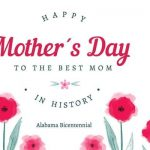 Happy Mother's Day Huntsville!